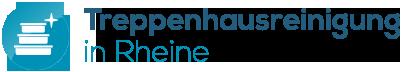 Treppenhausreinigung Rheine | Gelford GmbH